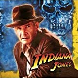 Indiana Jones Beverage Napkins, 16ct