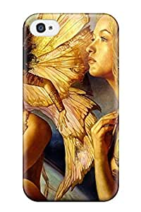 Excellent Design Nearing Fate Case Cover For Iphone 4/4s