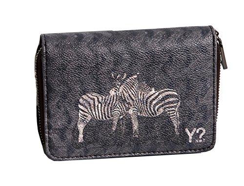 cm Y Zebra Not zebra 15 Portemonnaie xW7vn