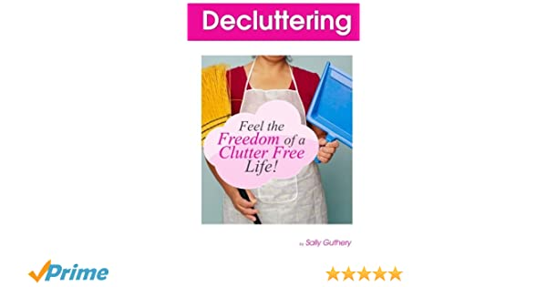 You Might Need a Decluttering Course If…