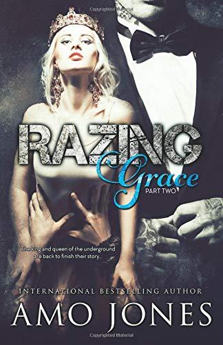 Read Online Razing Grace: Part 2 pdf