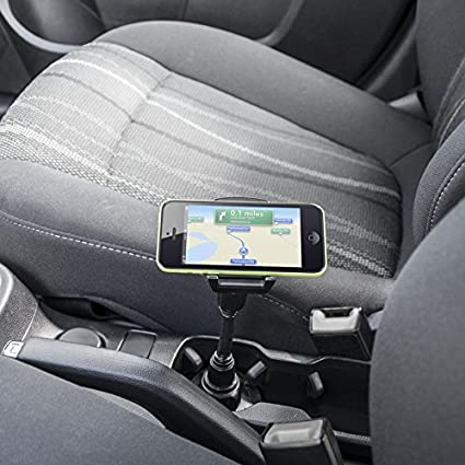 Bracketron O2 Air Vent Magnet Car Mount Phone Holder Cradle Hands Free Compatible iPhone X 8 Plus 7 SE 6s 6 5s 5 4s Samsung Galaxy S9 S8 S7 S6 S5 Note Google Pixel 2 XL LG Nexus Sony Nokia BT1-636-2 Getting Fit BT16362