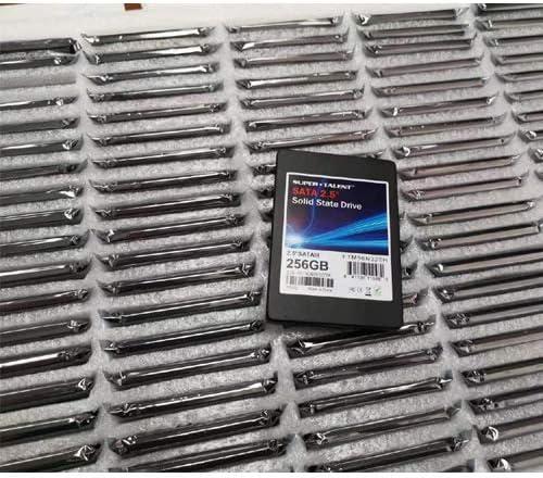 Super Talent 256GB 2.5 SATA 6GB//S Solid State Drive