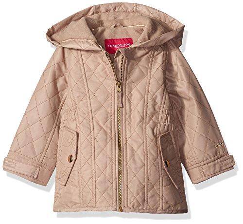 Lined Barn Jacket - 9
