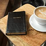 KJV, Thinline Bible, Large