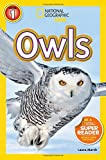 img - for National Geographic Readers: Owls book / textbook / text book