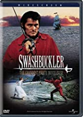 Robert Shaw, Genevieve Bujold and James Earl Jones star in this lusty, rollicking pirate adventure set in the 18th Century Caribbean. After rescuing his friend Nick Debrett (Jones) from execution, swaggering buccaneer Red Ned Lynch (Shaw) com...