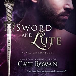 Sword and Lute Audiobook