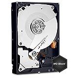 WD Black 5TB Performance Desktop Hard Disk Drive - 7200 RPM SATA 6 Gb/s 128MB Cache 3.5 Inch  - WD5001FZWX