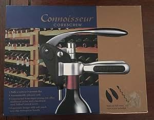 Connoisseur Corkscrew