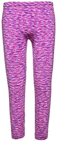 Crush Seamless Printed Athletic Leggings product image
