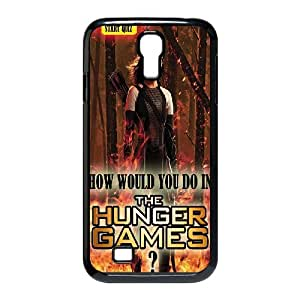[H-DIY CASE] For Samsung Galaxy S3 -TV Show The Hunger Games-CASE-19