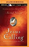 Jesus Calling: Enjoying Peace in His Presence by Sarah Young (2014-04-01)