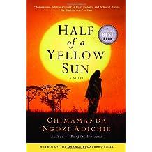 Half of a Yellow Sun