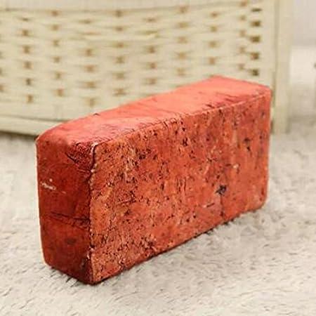 Reixus (TM) Creative Design Brick Wood Design peluche cuscini Giocattoli Besy regalo di nuovo anno per i bambini