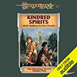 Download Kindred Spirits: Dragonlance: Meetings Sextet, Book 1 in PDF ePUB Free Online
