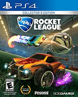 Rocket League: Collector's Edition - Xbox One by 505 Games