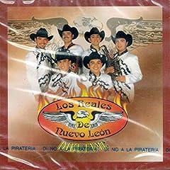 Los Reales de Nuevo Leon (Dibujame) 1189  1. AHORA 2. COMO LO HAGO YO 3. BOTELLITAS 4. MUCHACHITA BONITA 5. EL VERBO AMAR  6. DIBUJAME 7. SI ME DEJAS AHORA  8. YO NO FUI 9. ARRASTRANDO LA COBIJA 10. CADA VEZ  2003, Titulos Cortesia: Musica Ti...