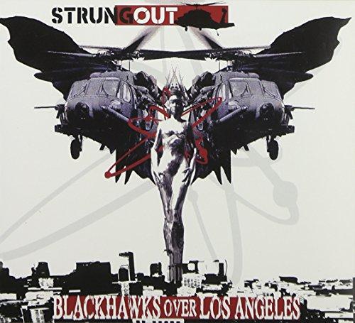 Blackhawk Check (Blackhawks Over Los Angeles)