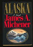 Alaska, James A. Michener, 0394569814