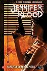Jennifer Blood, tome 3 : Sans peur et sans reproche par Ewing