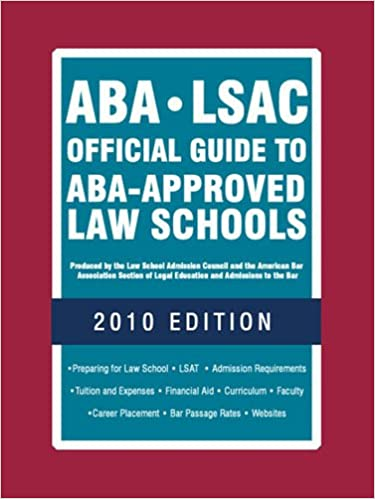 Pdf download aba/lsac official guide to aba approved schools (aba/lsa….