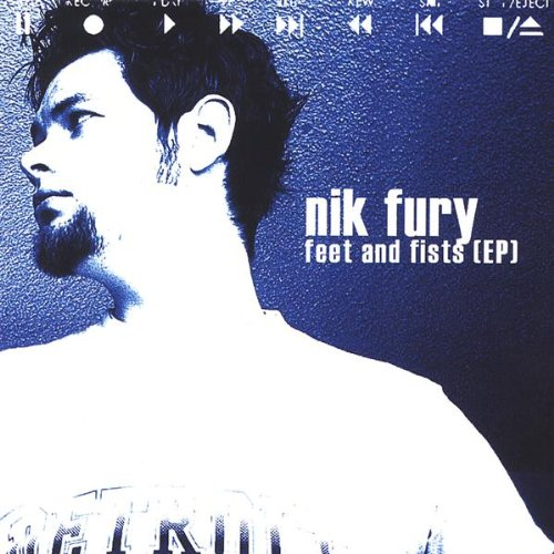 Search : Feet & Fists Ep