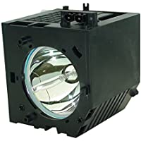AuraBeam Replacement Lamp For LG RU-44SZ61D TV with Housing