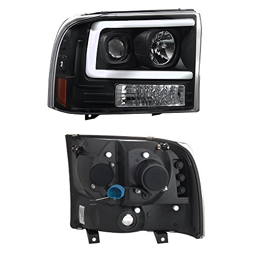 Buy 2000 f250 headlights led