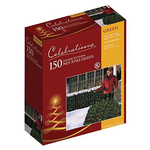 Celebrations 48957 71 Light Green Lights product image