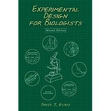 Experimental Design for Biologists