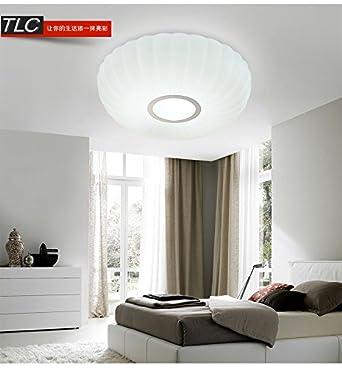 KHSKX LED-modernes Wohnzimmer Decke Schmiedeeisen deckenleuchten ...