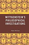The Routledge Guidebook to Wittgenstein's Philosophical Investigations (The Routledge Guides to the Great Books)