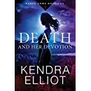 Death and Her Devotion (Rogue Vows Book 1)