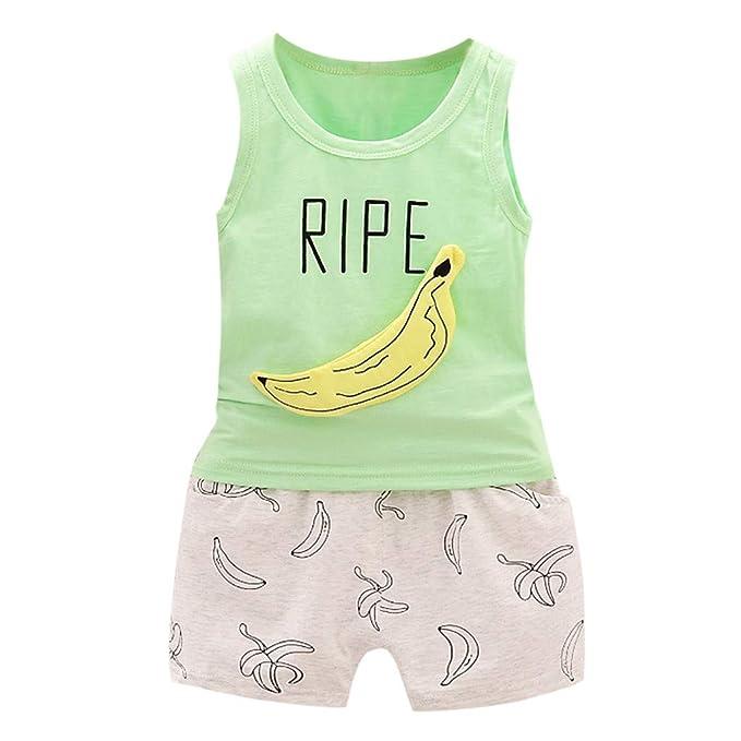 Amazon.com: Lisin - Conjunto de ropa para recién nacido ...