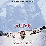 Alive (2CD - Expanded Original Soundtrack)