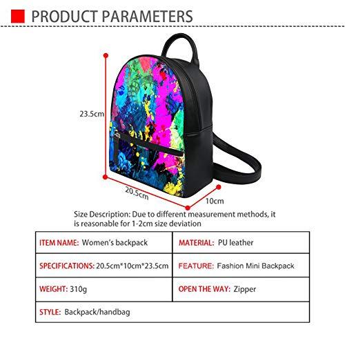 Trenand Girls For Cool borsa Mini La B23 Borsa Design Backpack 1xBP1tr