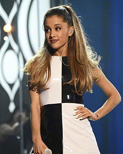 dbbf3fedbc ariana grande black and white dress – Little Black Dress | Black ...