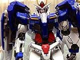Metal Build Gundam 00 Raiser Tamashii Web Exclusive