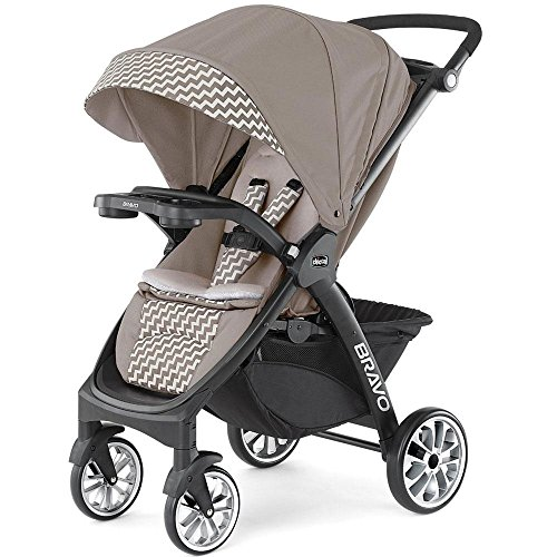 Chicco 06079228420 Stroller - Singapore