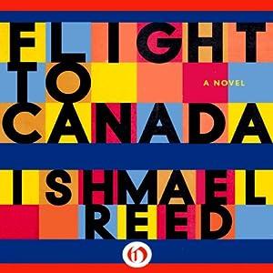 Flight to Canada Audiobook