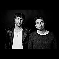 JAPANDROIDS is a two-piece band from Vancouver, BC., which began in 2006 and consists of Brian King and David Prowse. JAPANDROIDS are one guitar, one set of drums, and two vocalizers. JAPANDROIDS are maximal in their delivery; a two- piece ba...