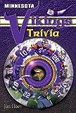 Minnesota Vikings Trivia, Jim Hoey, 1935666487