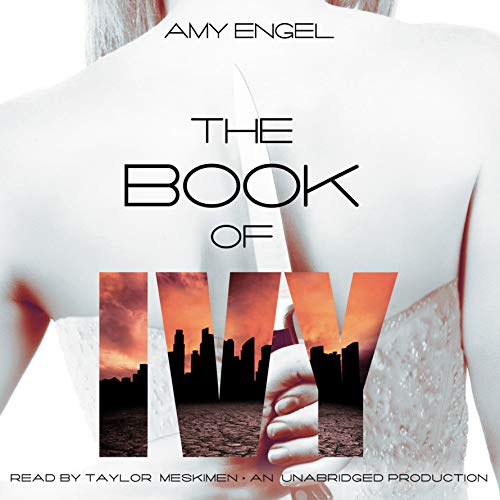 The Book of Ivy by Listening Library (Audio)