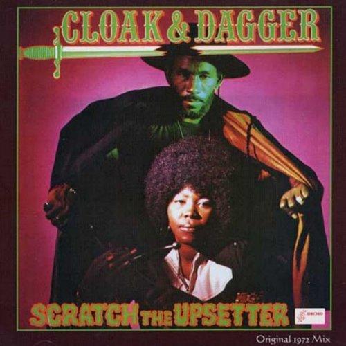Cloak & Dagger                                                                                                                                                                                                                                                    <span class=