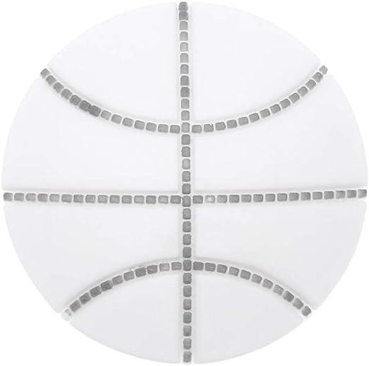Mjd - 1 protector de pared autoadhesivo con forma de balón de ...