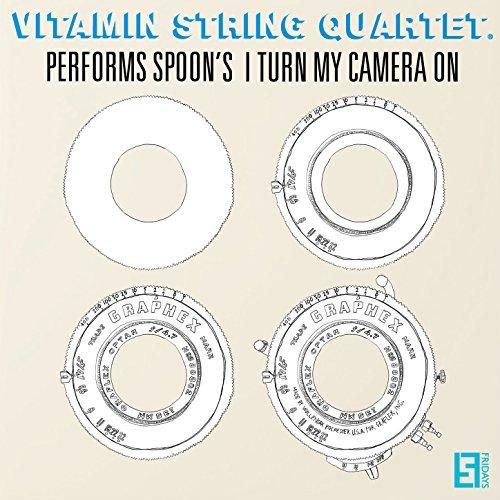 Amazon.com: VSQ Performs Spoon's I Turn My Camera On: Vitamin ...