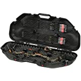 Plano 108110 Allweather Bow Case Black