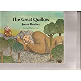 The Great Quillow, James Thurber