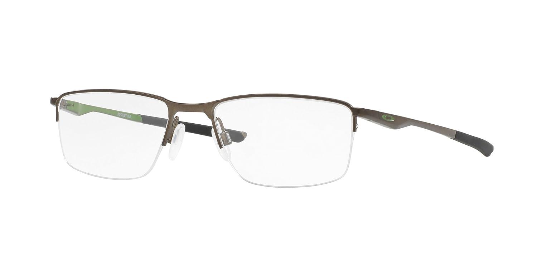 831fec390a5 Amazon.com  Oakley - Socket 5.5 (52) - Satin Pewter Frame Only  Clothing